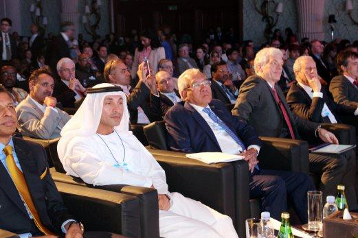 Mahdzir Khalid / Forum Pendidikan dan Kemahiran Global